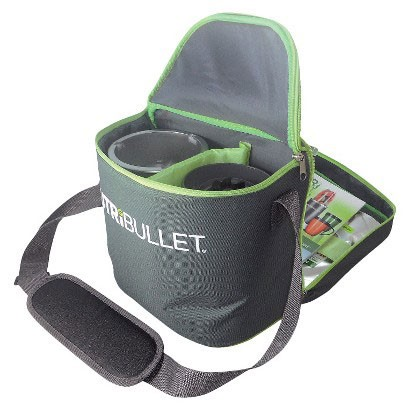 NutriBullet To-Go Travel Bag