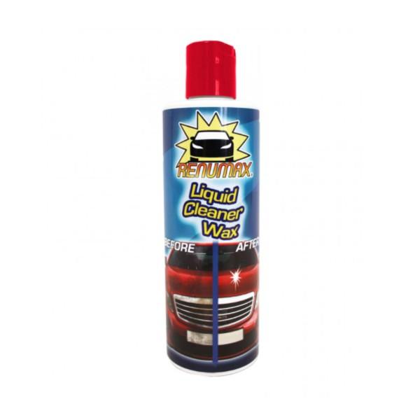Renumax Wax Cleaner - Flüssiges Wax