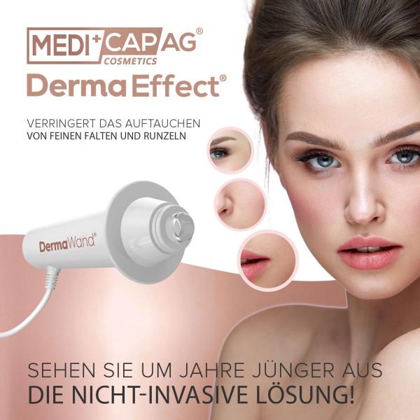Derma Effect – feine Linien und Falten entfernen