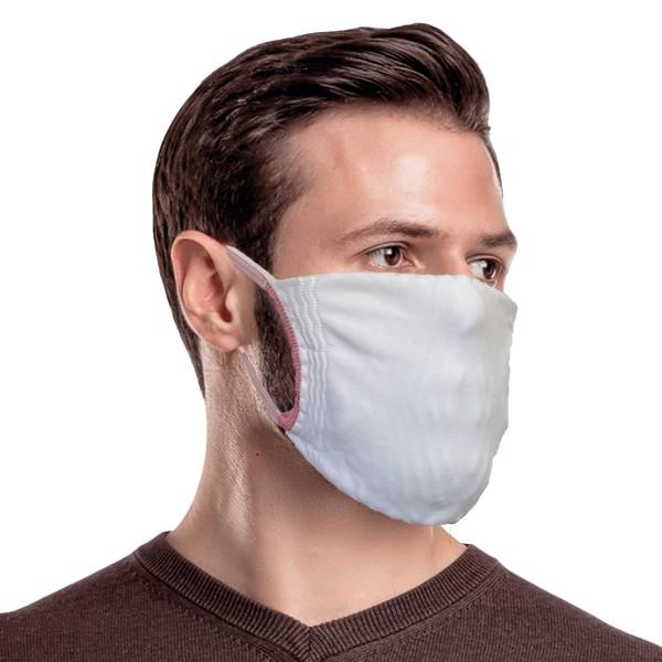 Hygiene-Masken – waschbar – 2er Set
