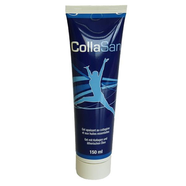 CollaSan – Collagen Gel, 150 ml